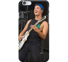 Tonight Alive at Soundwave XV iPhone Case/Skin