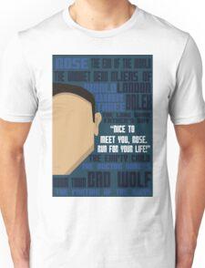 The Ninth Unisex T-Shirt