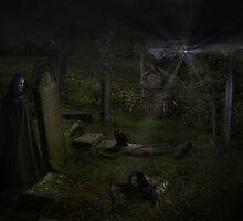 Dark Invocation by Ravenor