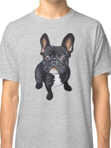 French Bulldog Classic T-Shirt