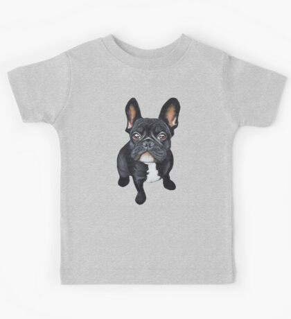 French Bulldog Kids Tee