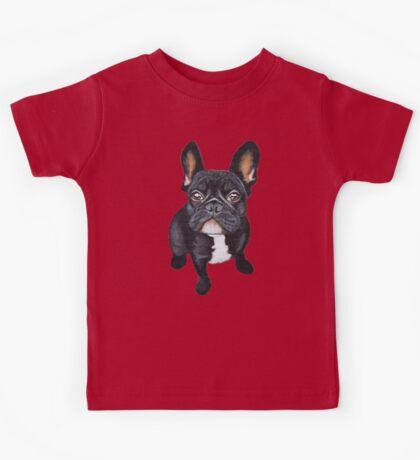 French Bulldog Kids Tee