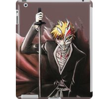 Ichigo Bankai Hollow Mask Bleach iPad Case/Skin
