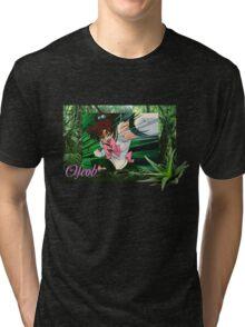 OSCJUPITER Tri-blend T-Shirt