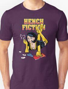 Hench Fiction Unisex T-Shirt