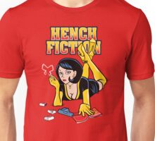 Hench Fiction Unisex T-Shirt