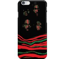 A Tribe Called Case iPhone Case/Skin