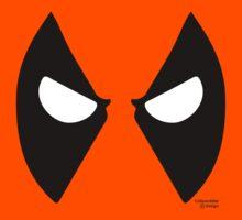 Heros - Deadpool Kids Clothes