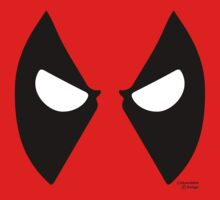 Heros - Deadpool Kids Clothes
