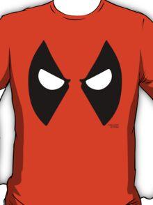 Heros - Deadpool T-Shirt