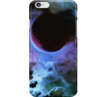 rogue planet iPhone Case/Skin