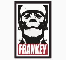 FRANKEY One Piece - Short Sleeve