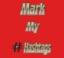 Mark my Hashtags by FabiasXII