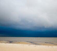 Coastal Front by Jonicool