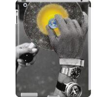GOD. iPad Case/Skin