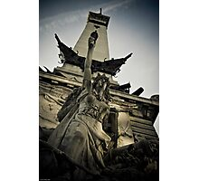 Carry On Freedom Photographic Print