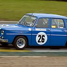 Box Car Racing by Peter Lawrie