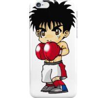Hajime no Ippo iPhone Case/Skin