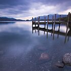 Waiting For The Ferry by NaturalBritain
