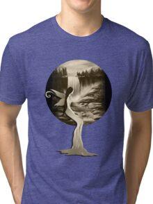 Fantasia Tri-blend T-Shirt