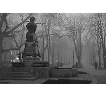Pushkin Photographic Print