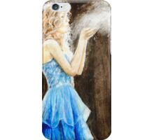 Fairy Dust iPhone Case/Skin