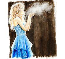 Fairy Dust Photographic Print