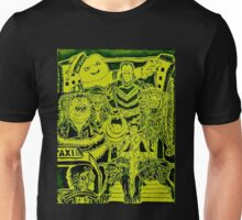 Ghostbusters Ghouls Unisex T-Shirt