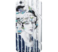 I'd Have Been Happier As A Bird iPhone Case/Skin
