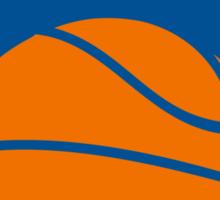 Knicks Tape (Retro) Sticker