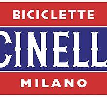CINELLI by splosangeles