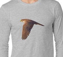 Prairie Falcon Tee Long Sleeve T-Shirt