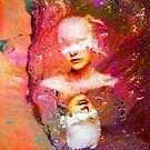 Lost in Art by PhotoDream Art