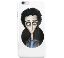 Billie Joe Armstrong-Green Day iPhone Case/Skin