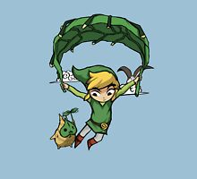 Legend Of Zelda - Flying Away Unisex T-Shirt