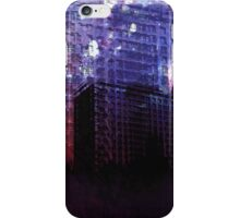 tower block iPhone Case/Skin