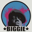 BIGGIE SPLASH by bluebaby
