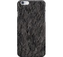 Grey iPhone Case/Skin