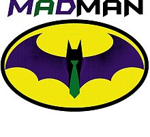 Madman by Uhmm