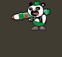 Panda Commando II Unisex T-Shirt
