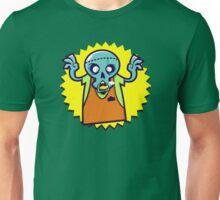 Zombieeeeee Unisex T-Shirt