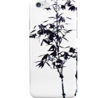 Bamboo Leafs iPhone Case/Skin