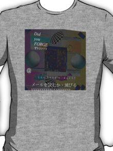 Vaporistic T-Shirt