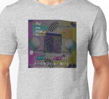 Vaporistic Unisex T-Shirt