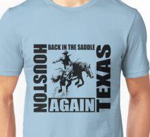 HOUSTON, TEXAS Unisex T-Shirt
