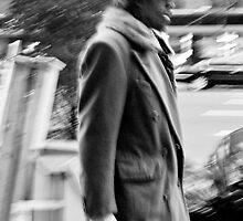 Gramercy Park Capture by Judith Oppenheimer