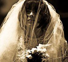 The Bride part 3 by David Petranker