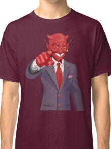 I want you Classic T-Shirt