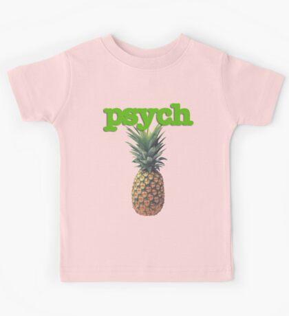 Psych Kids Tee