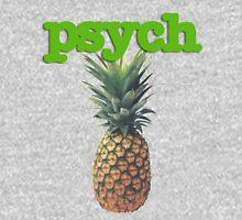 Psych Tank Top